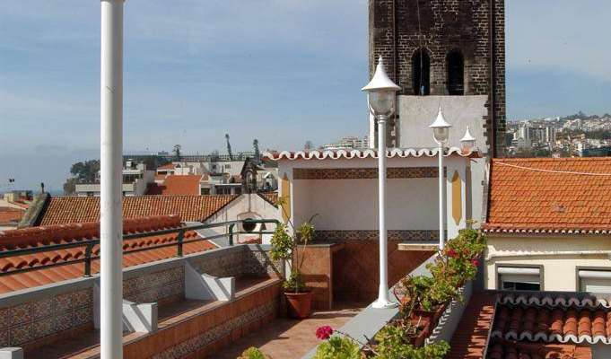 popular places to stay in Funchal, Portugal