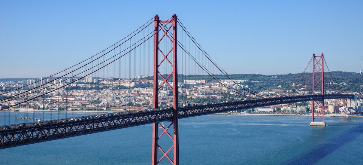 Meet travelers, discover the real Portugal