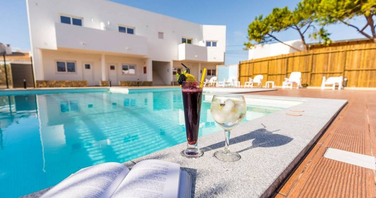 hotel bookings in Sagres