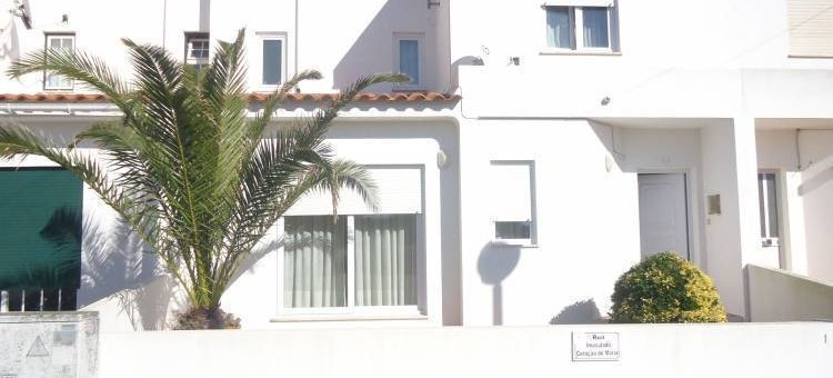 Supertubos Guest House, Peniche, Portugal
