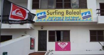 Make cheap reservations at a hotel like Surfing Baleal - Surf Camp and School