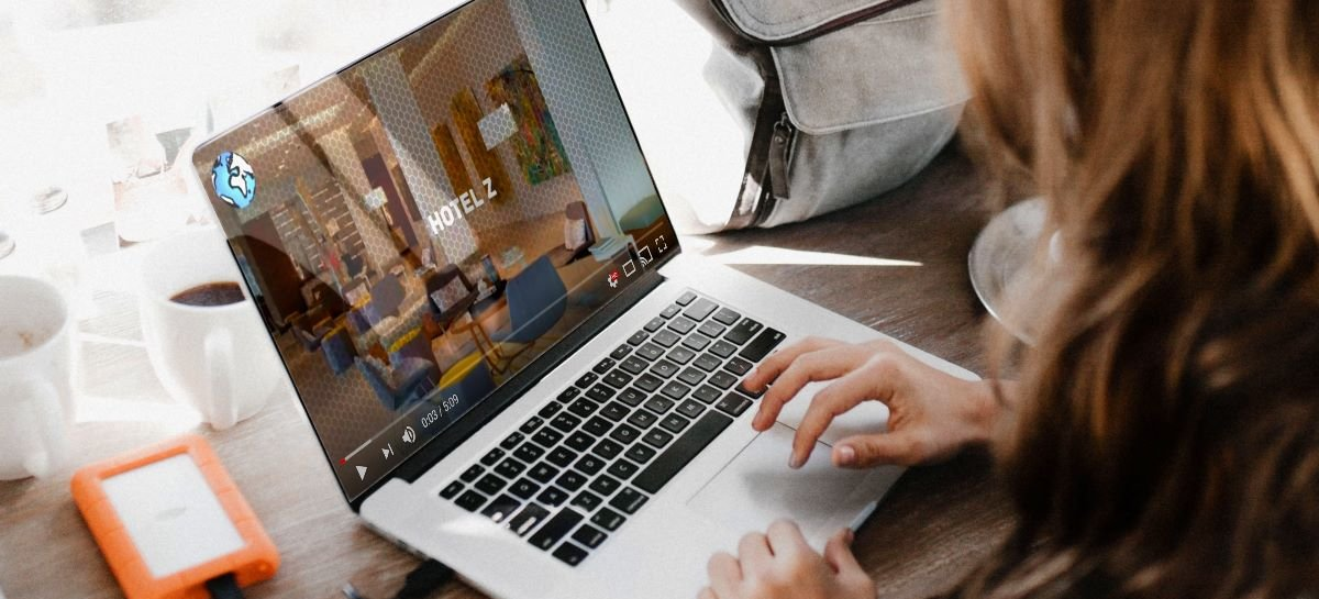 PortugalInstantBooking.com - Video is King.  Get a professionally produced video to use on your website or social media.  Increase exposure dramatically with a video customized for hotels and hostels