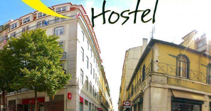 cheap hotels in Lisbon